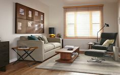 Picture Frames - Living - Room & Board