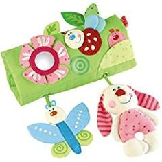 HABA 3893 Flower Friends Mobile. >>> Click on the image for additional details. (This is an affiliate link)