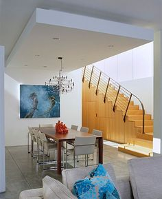 Newport Beach Residence showcasing refreshing design    by Paul Davis Architects