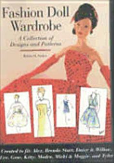 Shop for Fashion Doll Wardrobe Collection  by Robert H. Archer  including information and reviews.  Find new and used Fashion Doll Wardrobe Collection on BetterWorldBooks.com.  Free shipping worldwide.