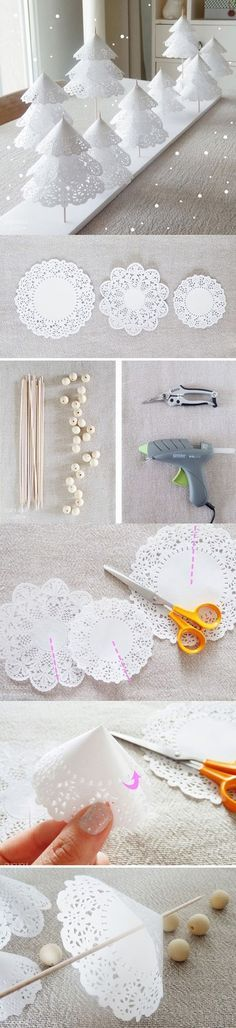 50 Christmas DIY Ideas