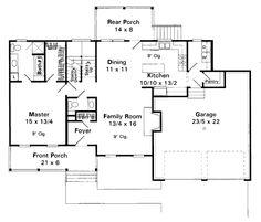 Coolhouseplan