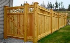 Welcome to Ottawa's Best Fence Solution.We will meet your expectations in terms of construction and repair.We offer PVC Wood,Chain Link and Iron Fences.