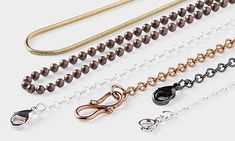 Jewelry Chain - Fire Mountain Gems and Beads