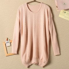 Buy 'YesStyle Z – Cable-Knit Sweater' at YesStyle.com plus more Hong Kong items and get Free International Shipping on qualifying orders.