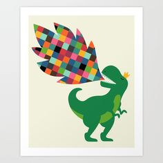 Have you ever been so Pissed Off at someone or something ? <br/> dinosaurs, pissed off, king, cute, universe, fire