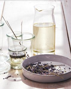 HOW TO MAKE YOUR HOUSE SMELL LIKE SPRING--FROM MARTHA STEWART:    Spring has finally sprung