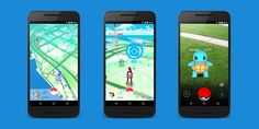 Augmented reality game Pokémon GO will have you scouring your city for monsters