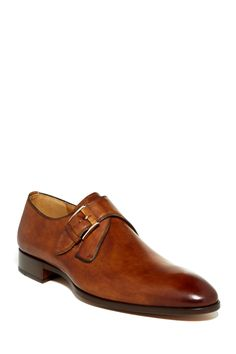 Magnanni Zaneo Monk Strap Shoe by Magnanni on @nordstrom_rack