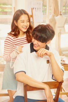 On Your Wedding Day Girl Drama, O Drama, Korean Actresses, Korean Actors, Actors & Actresses, Korean Celebrities, Park Bo Young, Kpop Couples, Cute Couples