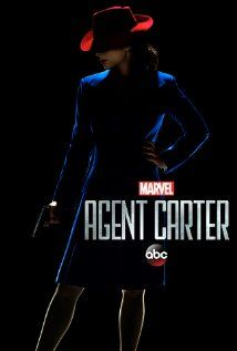 Marvel's Agent Carter is a spin-off of both Marvel's Agents of Shield and Captain America. Set in 1946, after the conclusion of the war, and disappearance of Captain America, Peggy Carter is assig...