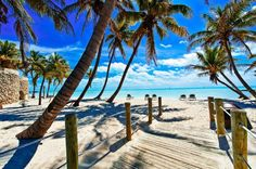 Top 10 Beaches in the Florida Keys | HomeAway Travel Ideas