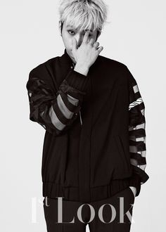 Jun Hyung - 1st Look Magazine Vol.67