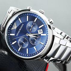 Reloj Hombre Emporio Armani AR2448.