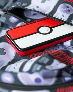 The New Nintendo 2DS XL - Poke Ball Edition  What is your favorite 2DS/3DS Special Edition?  Picture by #supermario #NintendoMag #Pokémon #Nintendo . .  #n64 #wii #supermariobros #wiiu #zelda #ninstagram #nes #thelegendofzelda #snes #nintendo64 #nintendolife #splatoon #fireemblem #sega #gamer #playstation #nintendo #pokeball #gamecube #amiibo #3ds #link #retrogaming