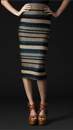 pencil skirt | Tumblr
