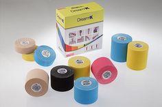 Tape dream k cm 5 x mt 5 colorato conf da 6 - Articoli promozionali - Abbigliamento Casual