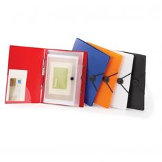 "Compact Portfolio – 6¾""x 8½"""