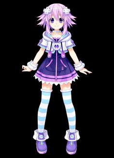 video games transparent neptune hyperdimension neptunia mk2 anime girls 1080x1500 wallpaper Wallpaper HD