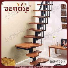 安い木製階段をロフト屋根裏はしご-画像-階段-製品ID:1624177835-japanese.alibaba.com