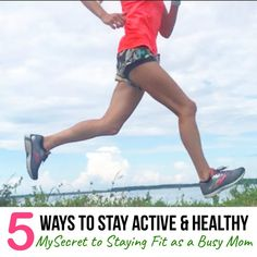 How to Be a Healthy Mama and Stay Physically Active Even with Kids and a Busy Schedule Healthy Kids, How To Stay Healthy, Family Fun Night, Sports Mom, Aktiv, Running Tips, Business For Kids, Family Activities, Stay Fit
