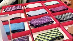Welcome to the tiebrary, a collection of ties the Paschalville Branch of the Free Library of Philadelphia loans out for job interviews.