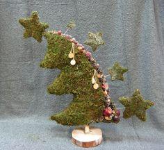 елка вдохновение М.З.Шагала