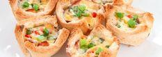 Muszle ze szpinakiem i fetą w sosie pomidorowym - Fotokulinarnie Tiramisu, Mashed Potatoes, Cheesecake, Gnocchi, Cheddar, Feta, Ethnic Recipes, Nachos, Picnics