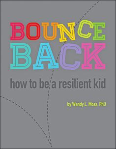 In this book, readers learn about the definition of resiliency and how to become a resilient individual. The book contains practical tools and strategies, including real-life stories of resilience and self-reflective quizzes.
