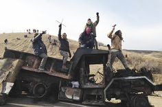 Dakota Access Pipeline Will Not Pass Through Standing Rock Reservation, Army Decides