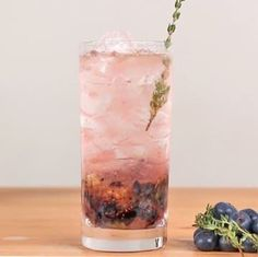 22 Gin And Tonics That Will Blow Your Mind #gincocktails