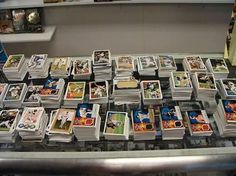 nice HUGE LOT - 2750 Baseball Football sports cards mixed NFL MLB NBA NHL 100% random - For Sale View more at http://shipperscentral.com/wp/product/huge-lot-2750-baseball-football-sports-cards-mixed-nfl-mlb-nba-nhl-100-random-for-sale/