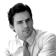 Matt Bomer is almost TOO pretty to play Christian