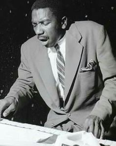 Jimmy Smith, great organist