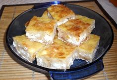Sweet Desserts, Dessert Recipes, Food And Drink, Dairy, Pie, Cooking Recipes, Cheese, Torte, Cake
