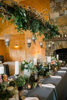 Wedding Table Setting - Wedding Colours, Wedding Themes, Wedding colour palettes