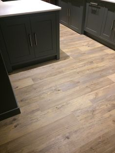 Distinctive - Milano, Italian plank LVT luxury vinyl tile by S. Beales Flooring Services.