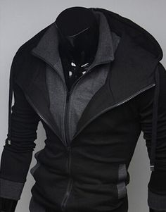 - Product Type: Hoodies, Sweatshirts - Age Group: Adults, Teenagers - Material: Nylon, Cotton - Fabric Type: Fleece - Feature: Anti-Shrink, Breathable, Plus Size, Windproof - Type: Pullover Assassin h