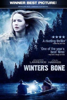 Amazon.com: Winter's Bone: Jennifer Lawrence, John Hawkes, Lauren Sweetser, Dale Dickey: Movies & TV