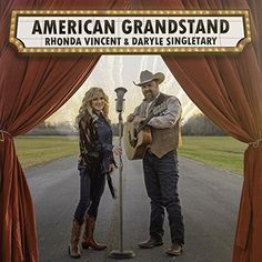 "new music CD ""American Grandstand"""