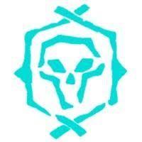 The Athena Logo From Sea Of Thieves Sea Of Thieves Sea Thief