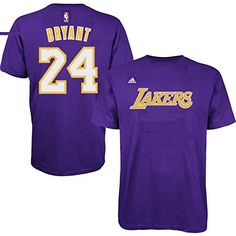Los Angeles Lakers Youth Jersey