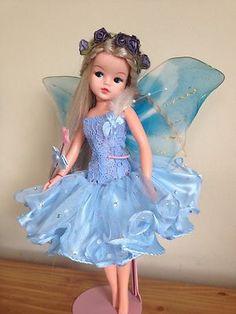 pedigree sindy doll OOAK, Fairy, reroot | eBay