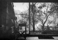 """292. Eduardo Souto de Moura /// Reconversion of a ruin in Gerês /// Gerês, Porto, Portugal /// 1980-1982 OfHouses presents """"Pritzkers' First Houses"""": We have already published Toyo Ito's (Pritzker..."""