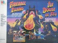 Fireball Island | Board Game | BoardGameGeek