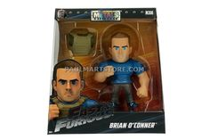 Jada Diecast Fast and Furious Figure Brian O'Conner M308