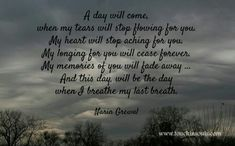 Missing my son so very much. - Missing my son Missing My Son, Miss You Dad, Grief Loss, Love Of My Life, My Love, Longing For You, Loss Quotes, Death Quotes, Love You Forever