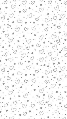 Grey white mini confetti hearts iphone phone wallpaper lock screen background wallpaper for your phone, Grey Wallpaper Iphone, Phone Wallpaper Images, Cute Wallpaper For Phone, Heart Wallpaper, Locked Wallpaper, Cute Wallpaper Backgrounds, Trendy Wallpaper, Pretty Wallpapers, Cellphone Wallpaper