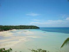Paradise in Camotes Island, Cebu |
