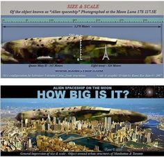 The Top Secret 'Apollo 20 Mission' And The 'Alien Girl' Aliens And Ufos, Ancient Aliens, Ancient History, Ancient Astronaut Theory, Alien Encounters, Alien Spaceship, Alien Girl, Secret Space, Mona Lisa